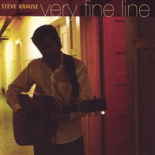 cover of Very Fine Line